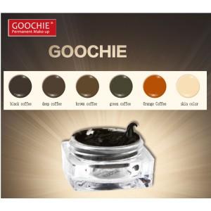 Goochie microblading pigment gél