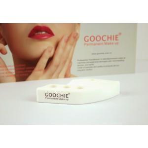 Goochie gép- és kupaktartó szilikonból
